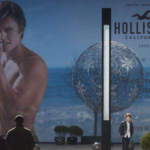 Abercrombie's Hollister to Become Fast-Fashion Brand