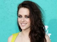 Kristen Stewart Preparing For '50 Shades Of Grey' Role?