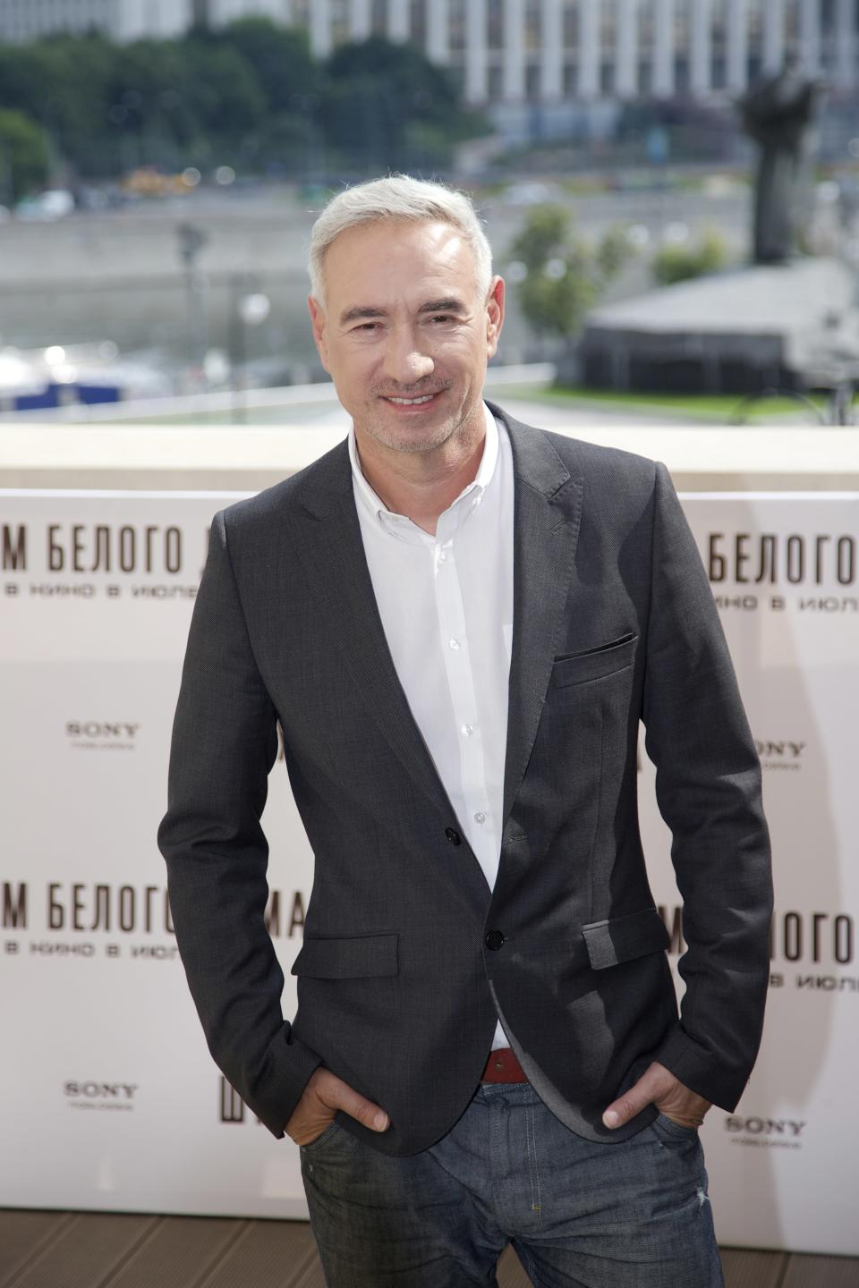 Emmerich: Chinese market won't change film plots
