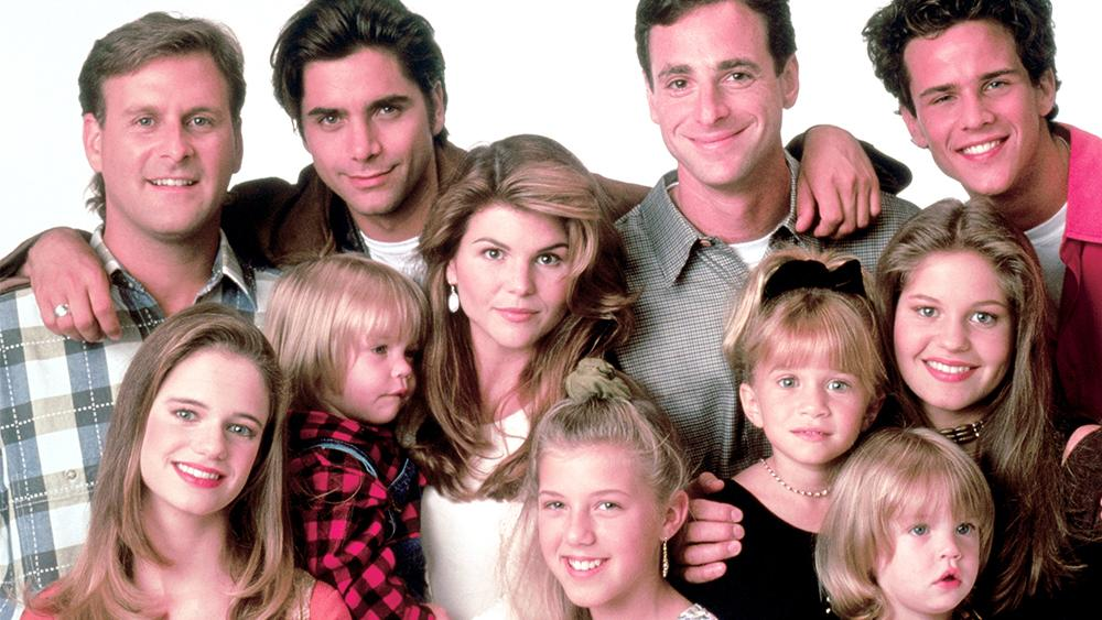 'Full House' TV Movie Coming to Lifetime