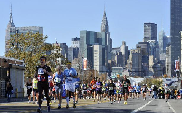 Marathon Cancelled? Fox News Thinks So