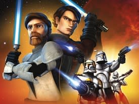 "'Star Wars' On TV Headed In ""New Direction"", Disney And Lucasfilm Say; 'Clone Wars' Ending On Cartoon Network"
