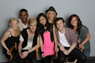 The Top 7 on 'American Idol' -- FOX