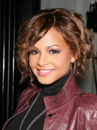 Christina Milian