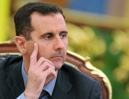 <p>Syrian President Bashar al-Assad, seen here in 2010, has issued a decree on forming a new government, state television said, less than two months after controversial parliamentary elections boycotted by the opposition.</p>