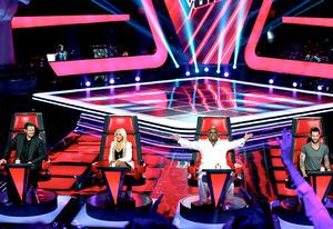 The Voice | Photo Credits: Tyler Golden/NBC