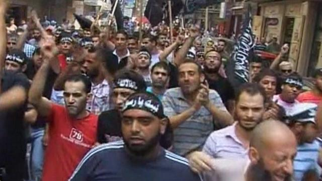 Anti-U.S. protests spread across Muslim world
