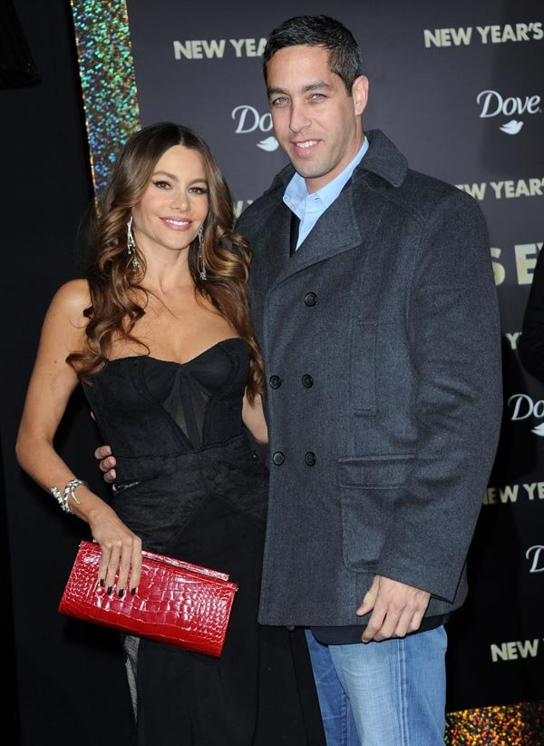 Businessman Nick Loeb Throws Engagement Party For Sofia Vergara