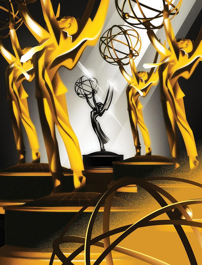 HBO, DirecTV and Netflix Among Recipients of Technology & Engineering Emmy Awards