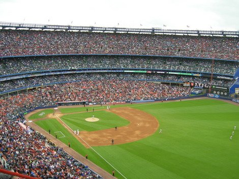 Shea Stadium was home to the New York Mets from 1964-2008, as well as some of the most memorable plays in team history.