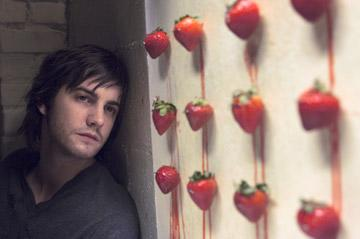 Jim Sturgess in Sony Pictures' Across the Universe