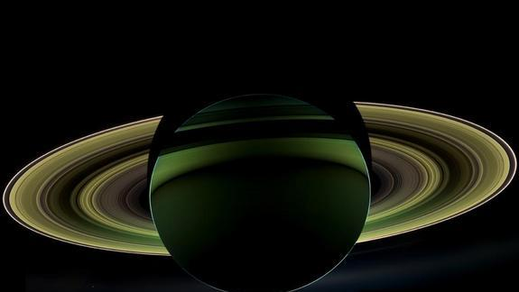Saturn's Stunning Auroras Star in Webcast Sunday: How to Watch Live