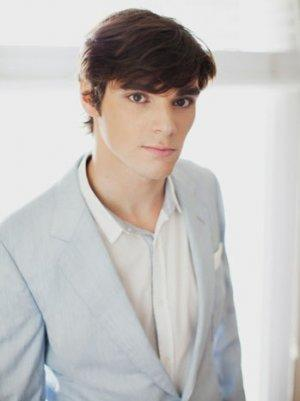 'Breaking Bad's' RJ Mitte Books Ticket to CBS' 'Vegas' (Exclusive)