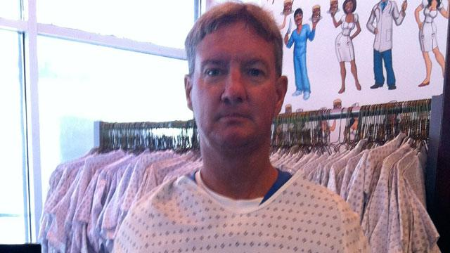 Heart Attack Grill Booster Dies After Heart Attack