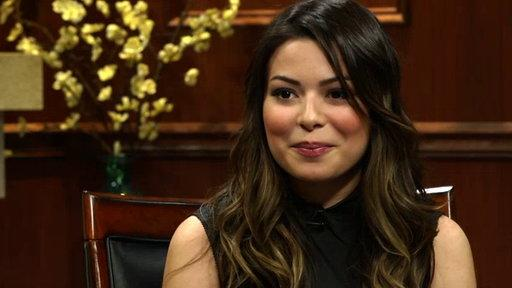 """iCarly"" Actress Miranda Cosgrove On Meeting Michelle Obama"