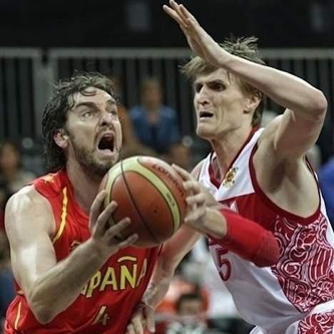 US escapes, Russia beat Spain in men's hoops The Associated Press Getty Images Getty Images Getty Images Getty Images Getty Images Getty Images Getty Images Getty Images Getty Images Getty Images Gett