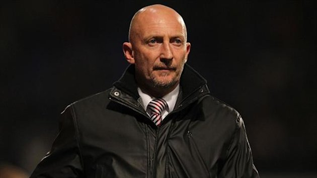 Ian Holloway, Crystal Palace (PA Photos)