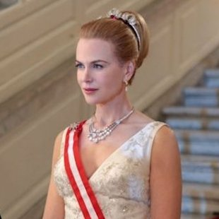 &#39;Grace of Monaco&#39; will be out in time for Christmas
