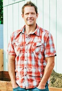 Chris Lambton  | Photo Credits: HGTV