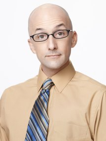 Photo of Jim Rash