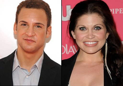 Exclusive: Ben Savage and Danielle Fishel Officially Join Girl Meets World Pilot