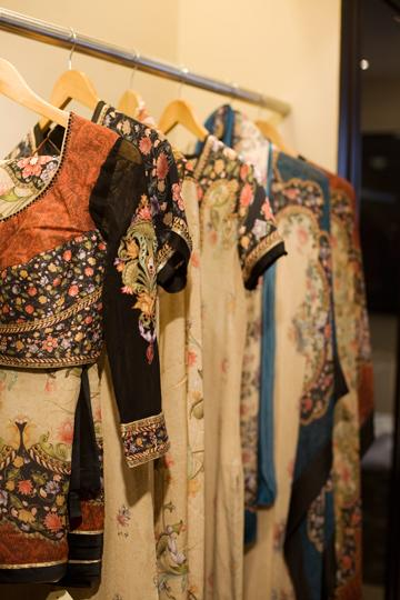 Tarun Tahiliani Expands Retail Empire
