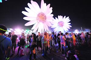 Electric Daisy Carnival Coming to London