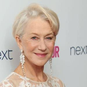 Mirren Not Thrilled to Play 'The Queen' on B'way