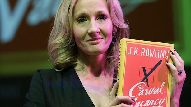 Controversy Surrounds J.K. Rowling's Depiction of Sikhs; 'Moby Dick' In Space