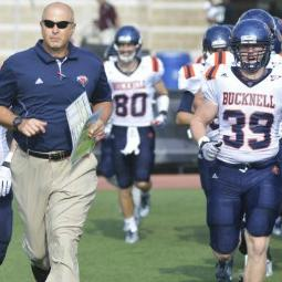 Bucknell Looks To Pick Up Where It Left Off