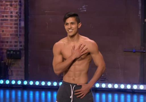 SYTYCD Season 12 Premiere Recap: Wooo-Hooo's That Girl?