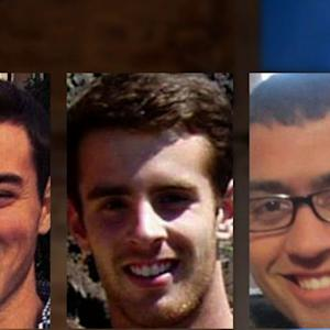 Three college students killed in icy highway accident