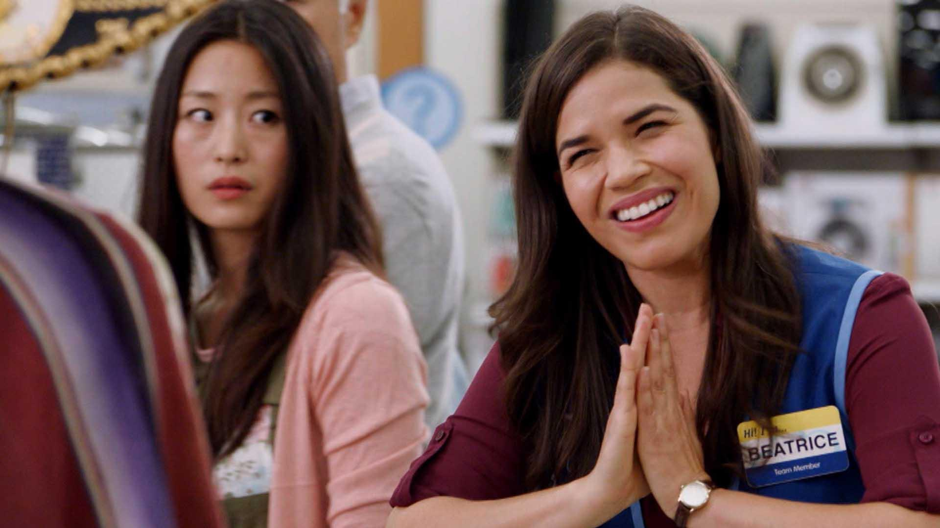'Superstore' Review: America Ferrera NBC Comedy Proves Big Not Better