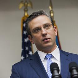 Could The Federal Government Remove The Governor Of Puerto Rico?