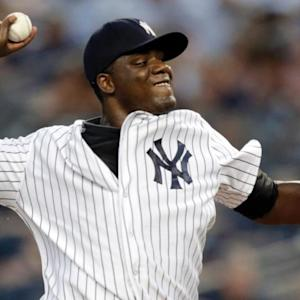 Yankees Rule Out Michael Pineda Until at Least September