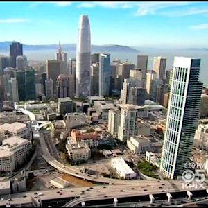 Phil Matier: San Francisco Skyline To Undergo Major Expansion