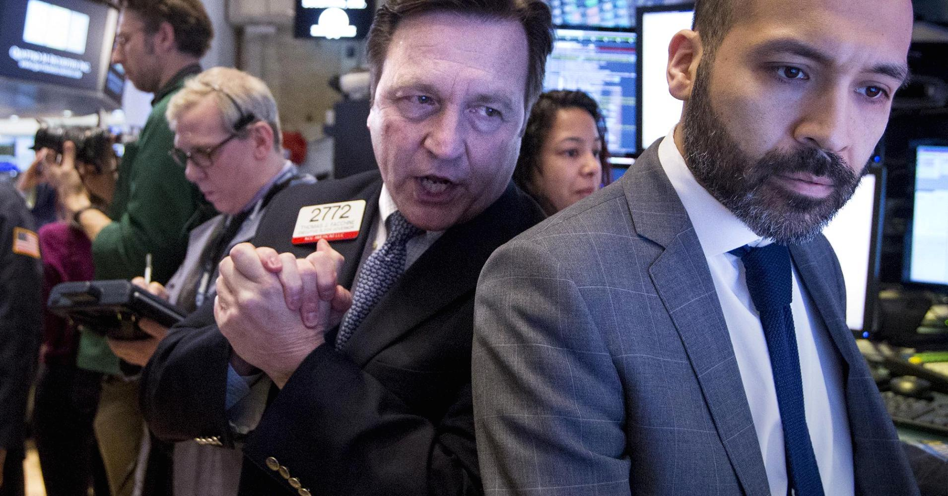 Where to hide out this earnings season