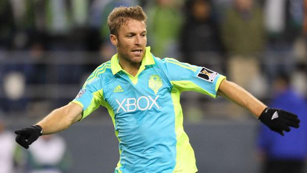 Seattle deal veteran defender Parke to Philadelphia