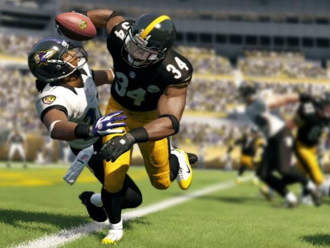 Madden NFL 13 sells franchise-record 900,000 copies during first day