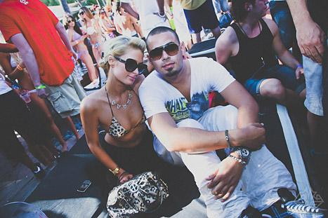 "Rep: Paris Hilton Dumped By Afrojack Reports ""100 Percent Not Accurate"""
