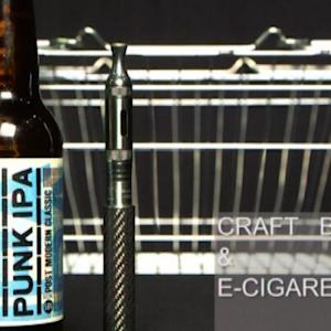 Craft Beer and E-Cigs: Britain's Shopping Habits in 2015
