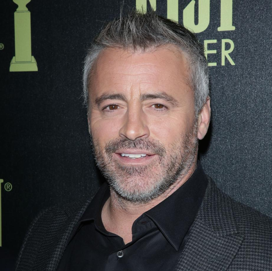 Matt LeBlanc To Star In Jeff & Jackie Filgo CBS Comedy Pilot, James Burrows To Direct