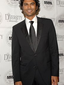 Photo of Sendhil Ramamurthy