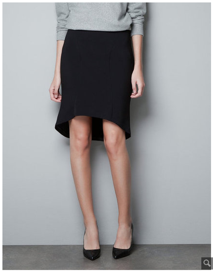 A Skirt For Your 9 to 5 (and Beyond)