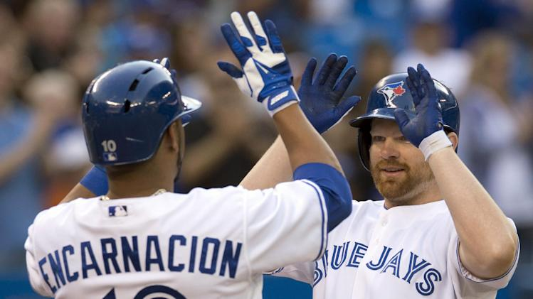 Blue Jays win eighth straight, beat Rockies 5-2
