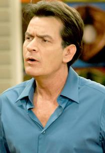 Charlie Sheen | Photo Credits: Prashant Gupta/FX