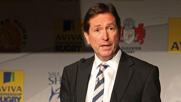 Premiership Rugby's Chief Executive Mark McCafferty says English clubs want clarity