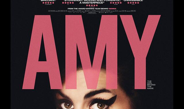 The 'Amy' Documentary Soundtrack Will Be Released Later This Month