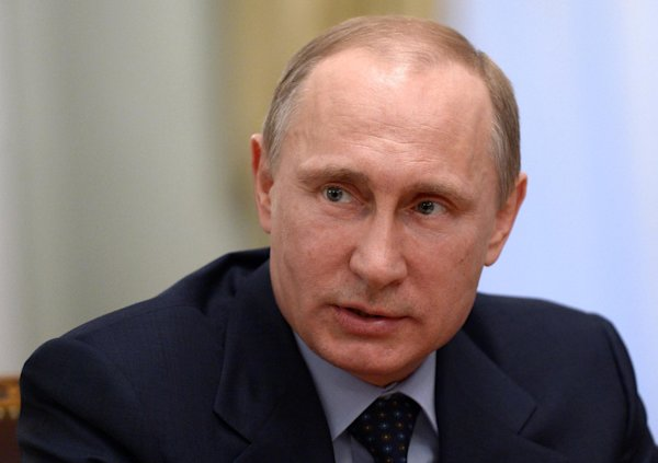 Putin hopes no need to send troops to Ukraine