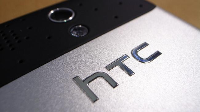 HTC revenue grows in November but still down 31% from last year